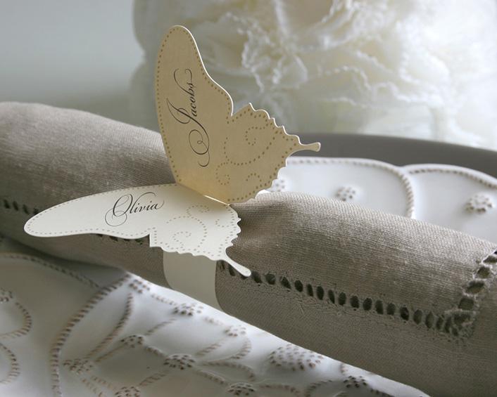 Tutorial para hacer servilleteros con forma de mariposa - Relojes originales de pared ...